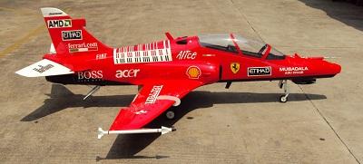 Bea Hawk 100