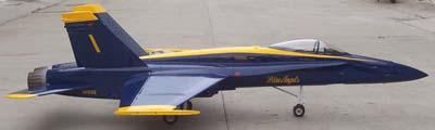F 18 A