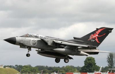 Tornado IDS/ECR