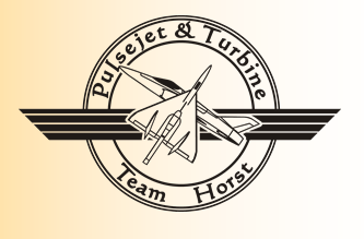 Pulsejet & Turbine Team Horst